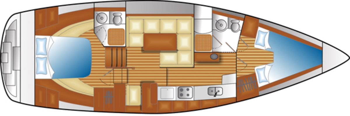 Southerly_42RST_interior