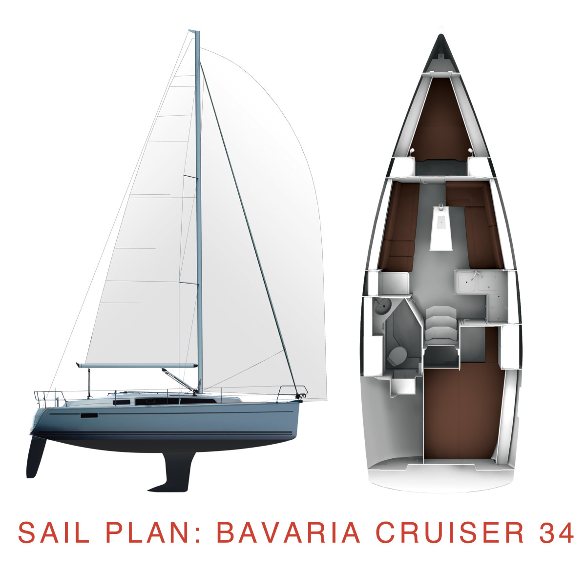 SailPlanBavariaCruiser34
