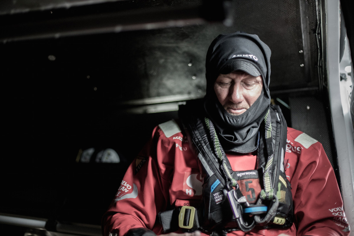 In taking on an adventure like the VOR, the late John Fisher most certainly did not live his life in vain