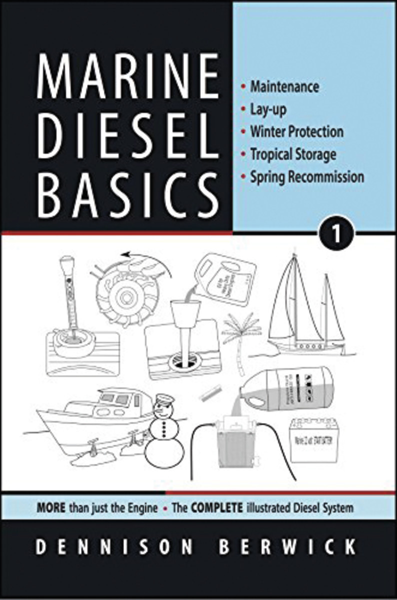 Marine Diesel Basics