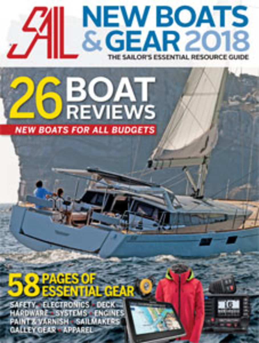 New Boats & Gear Guide 2018