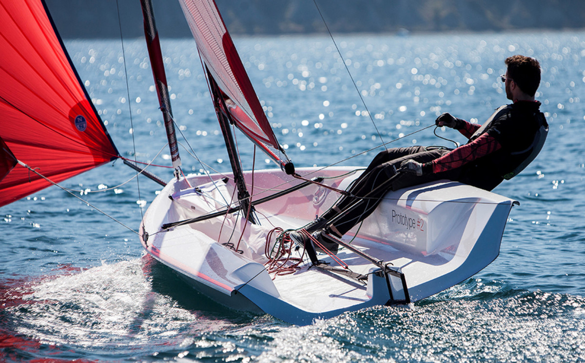 Best Boats Nominees 2019 - Sail Magazine
