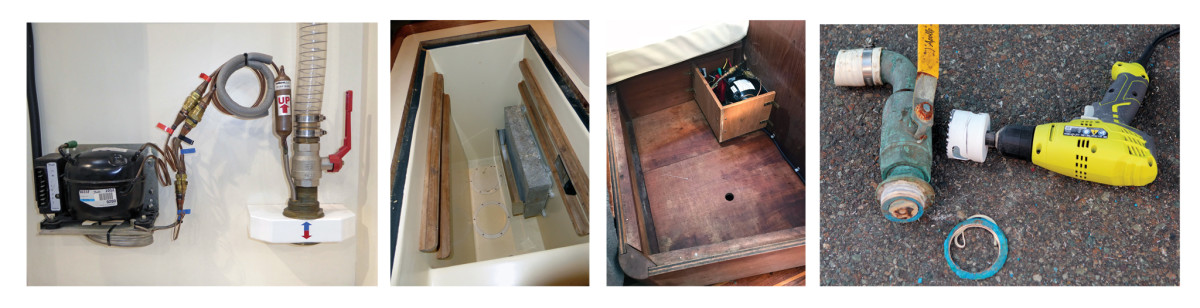 How to: Upgrading Your Icebox - Sail Magazine