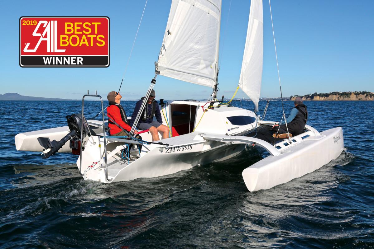 Best Boats 2019 - Sail Magazine