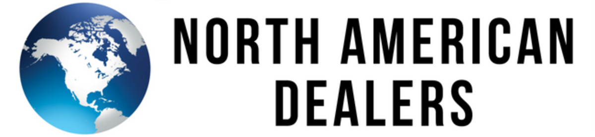 north american dealers button