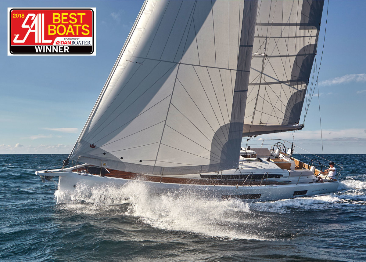 Best Boat Winners 2018 - Sail Magazine