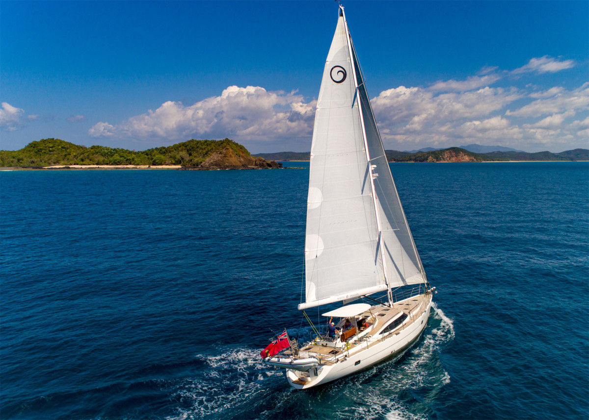 Tips for Finding a Bluewater Cruiser - Sail Magazine