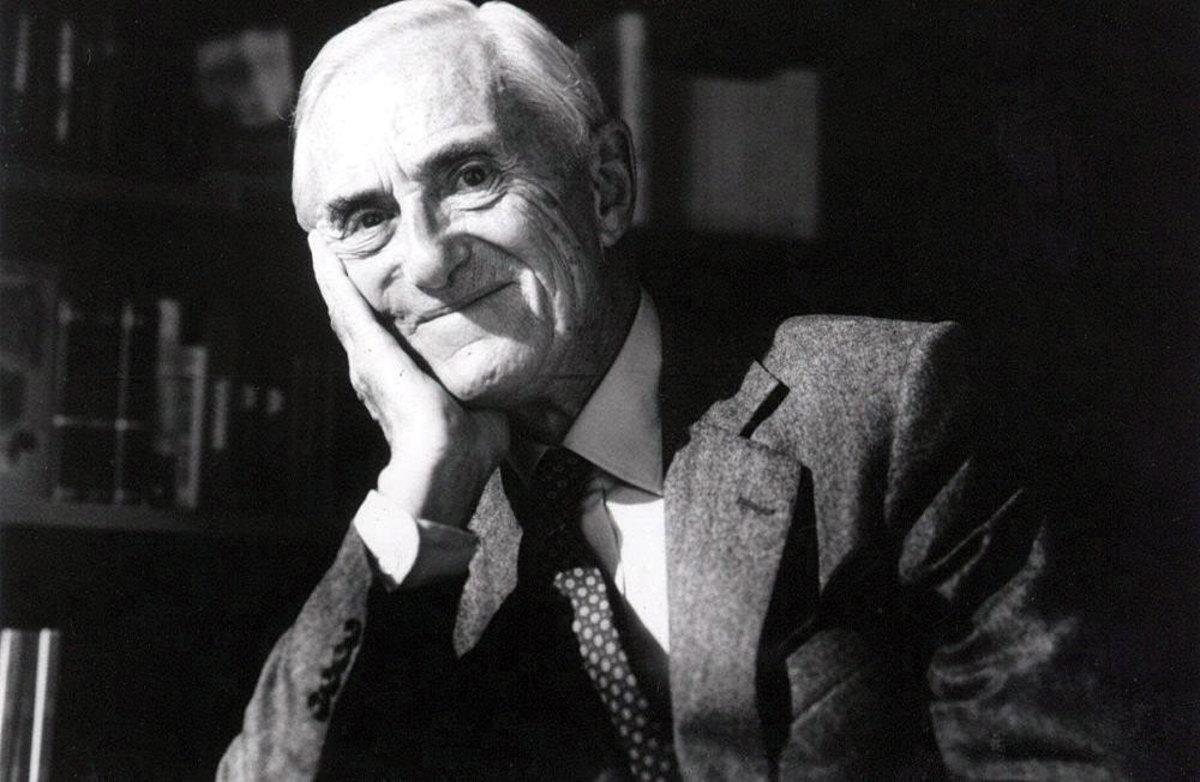 Patrick O'Brian wrote over a score Aubrey-Maturin novels in all