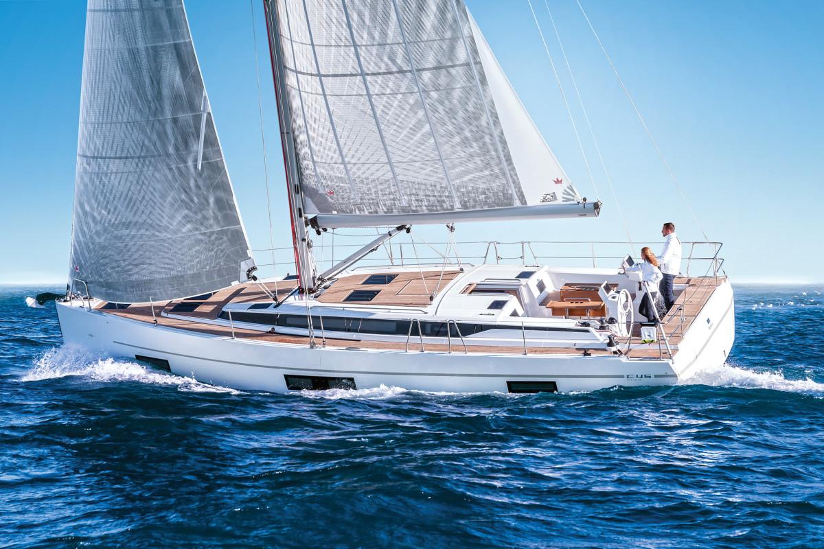 Bavaria Yachts C45