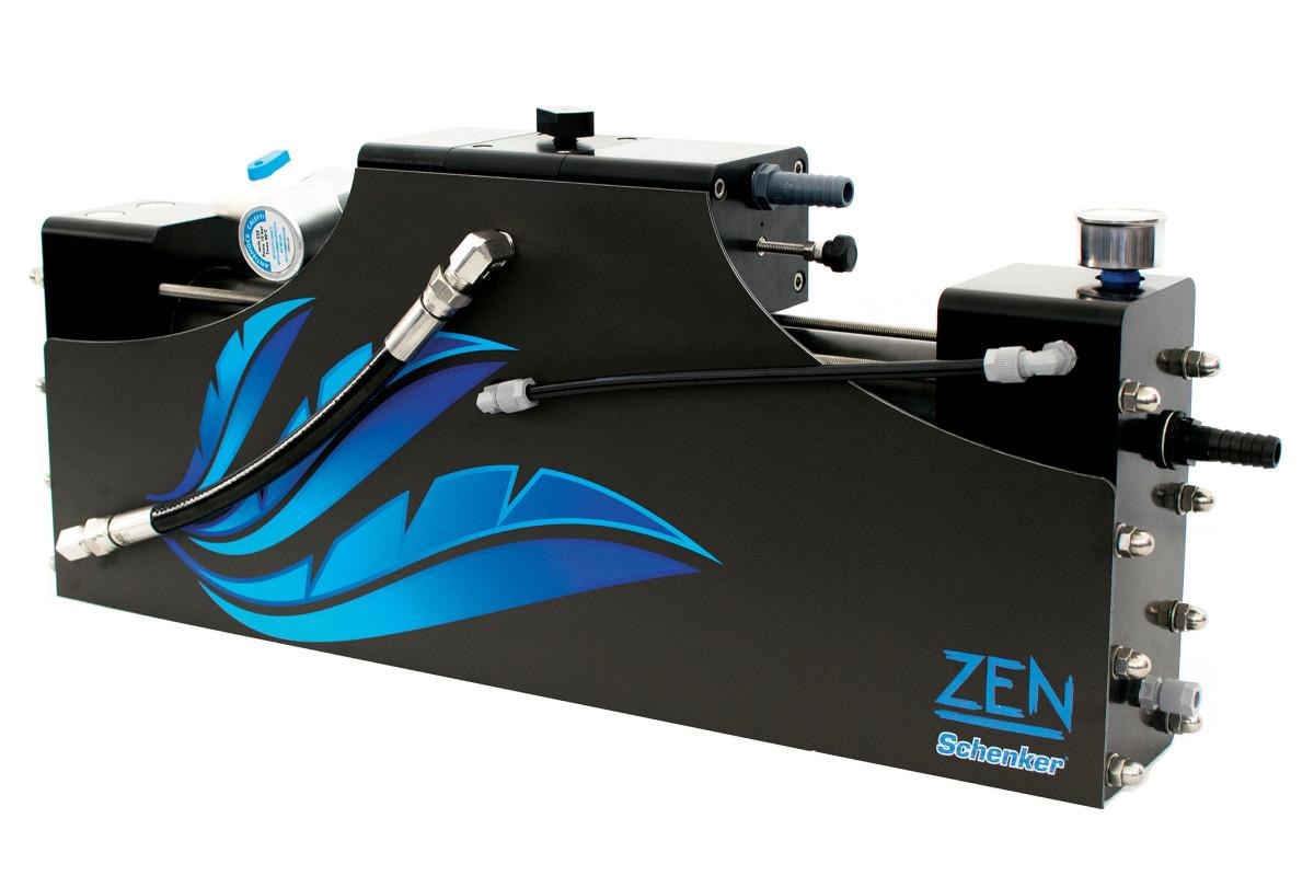 Zen-Watermaker