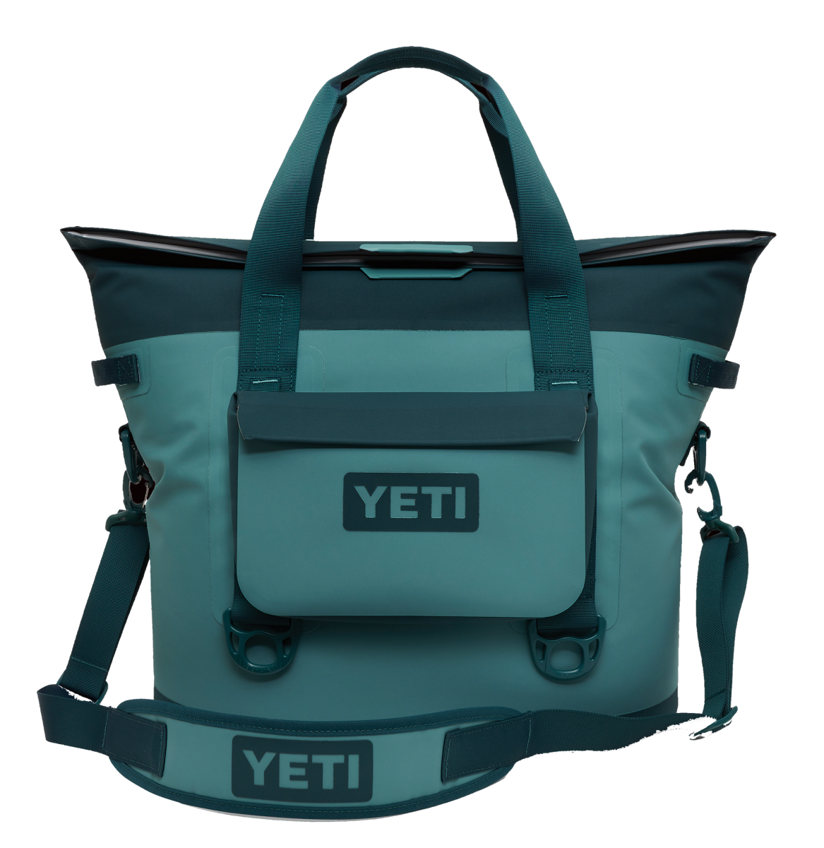 08-YETI_20190611_Product_M30_River-Green_Front_with-Sidekick-Dry_Handles-Up