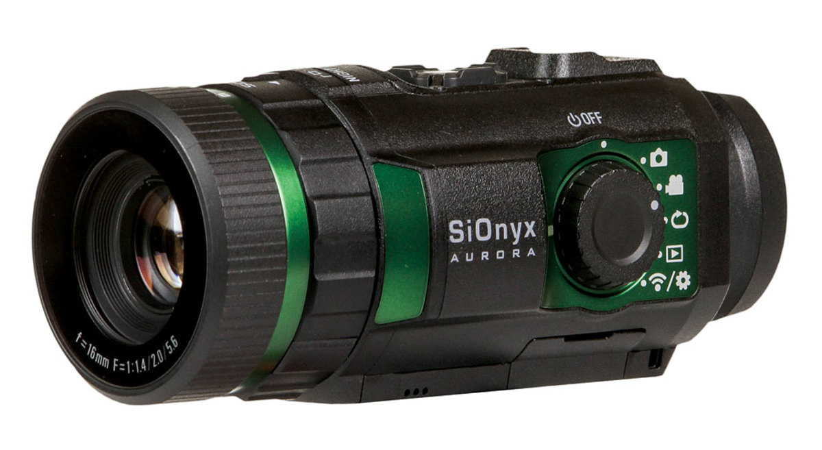 SiOnyx-Camera
