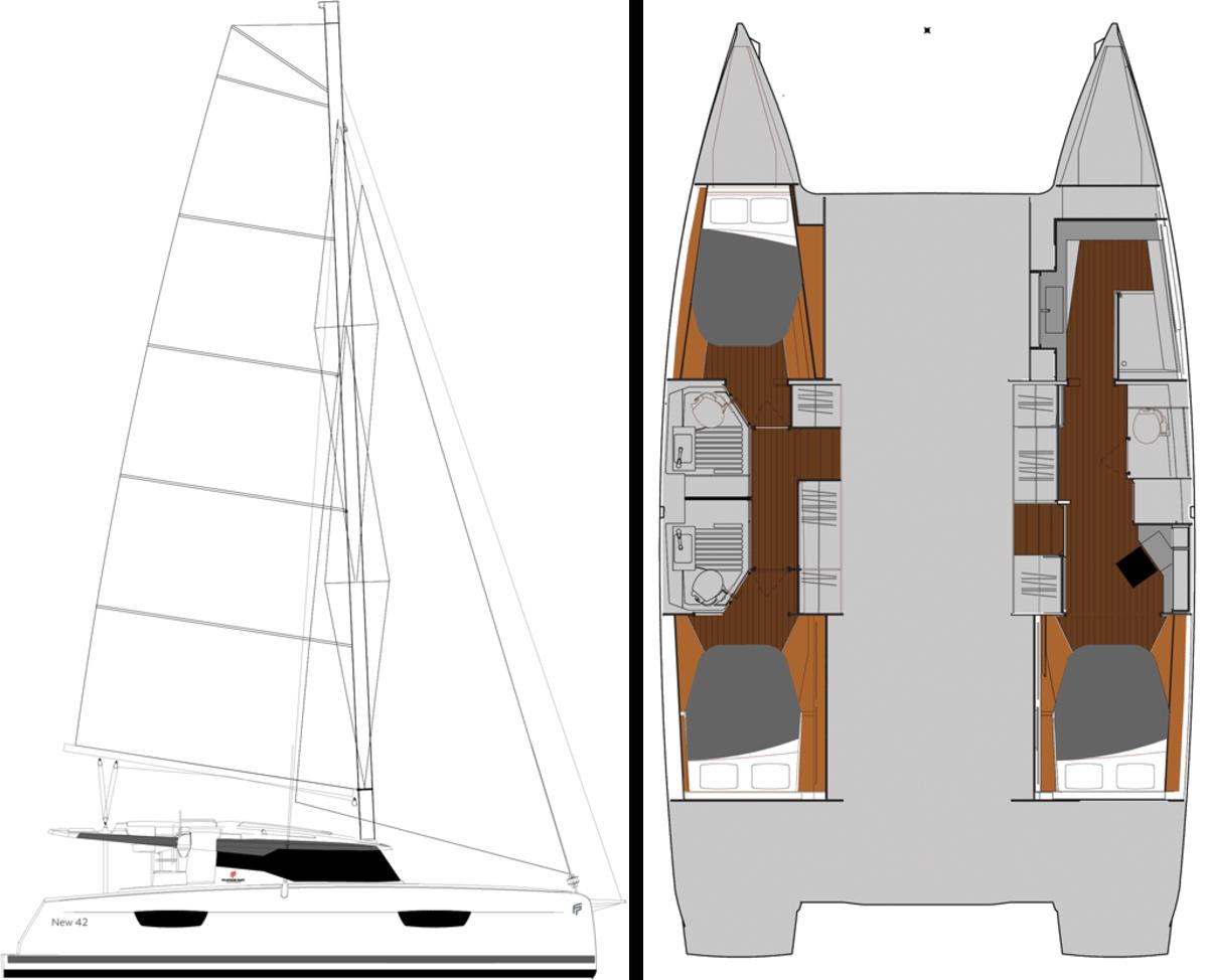Astrea-42-Profil-Plan