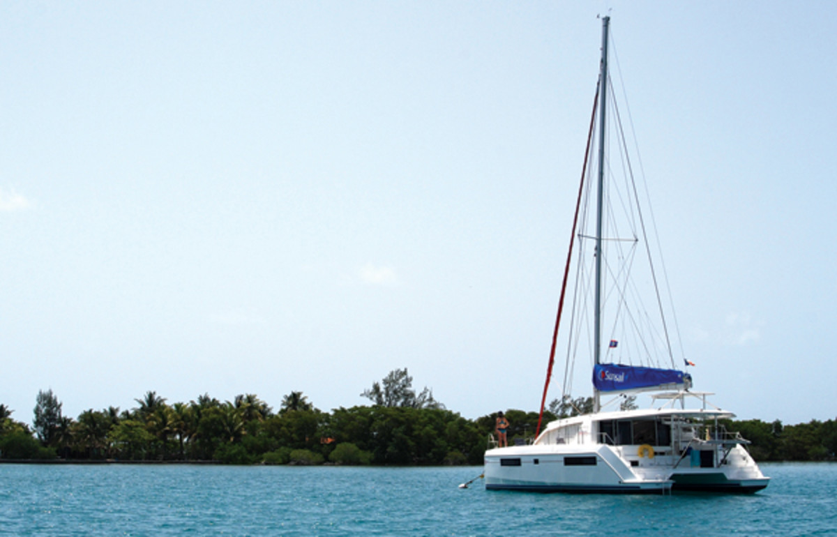 Charter Special: Belize