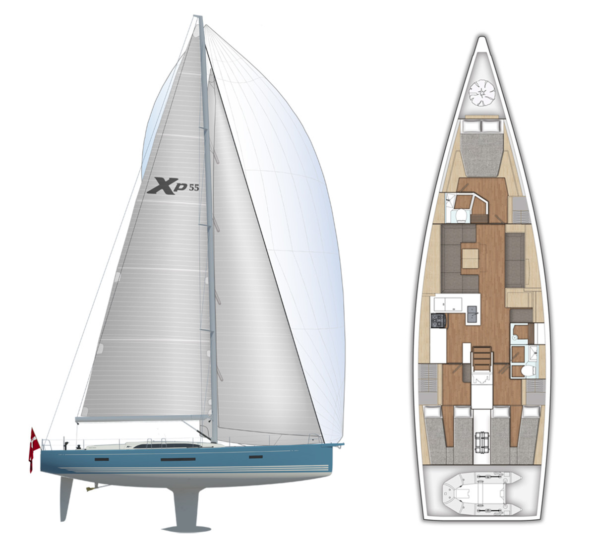 01-Sailplan-Xp-55-blue