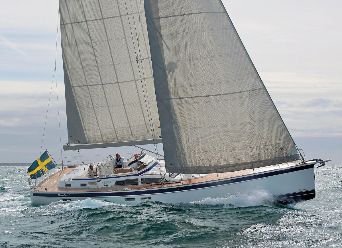 Just Launched: and Made for Adventure - Sail Magazine