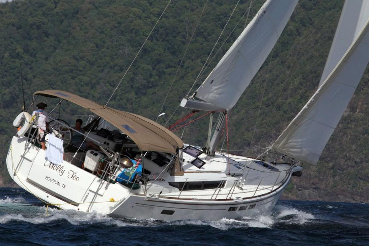 Horizon Yacht Charters Grenada