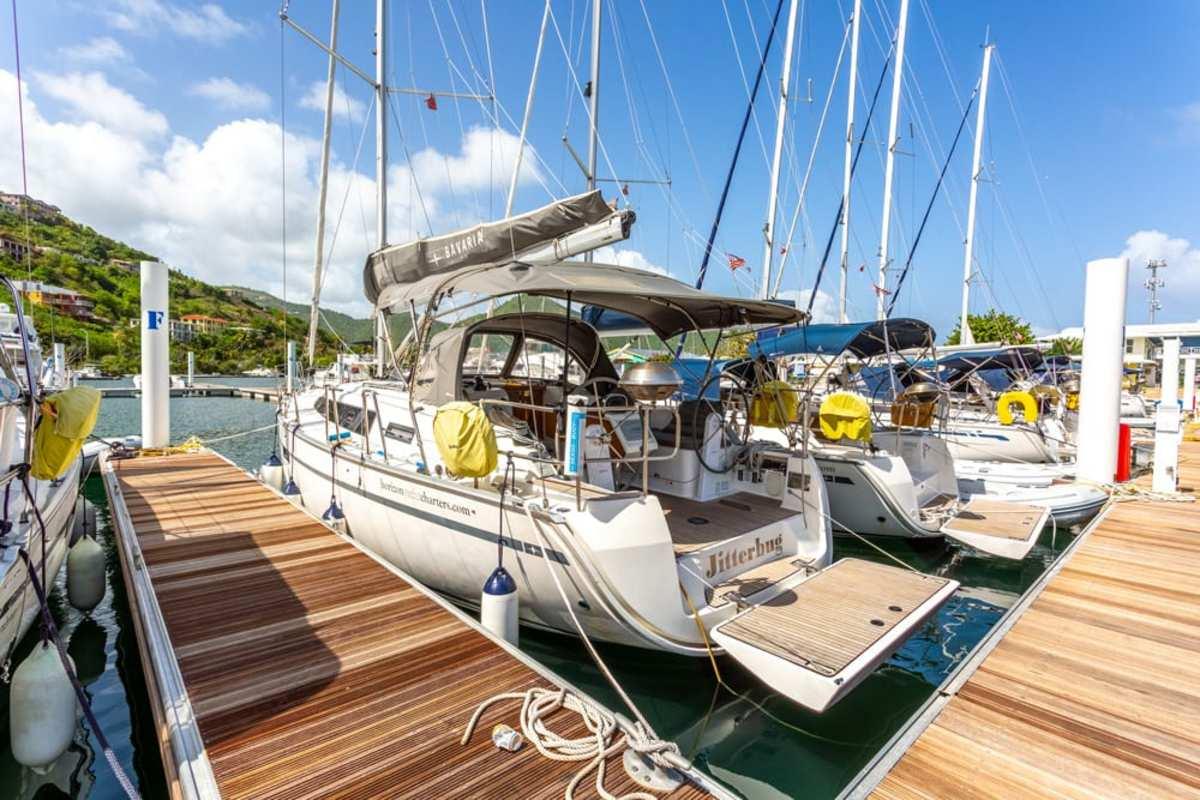 Horizon Yacht Charters - BVI
