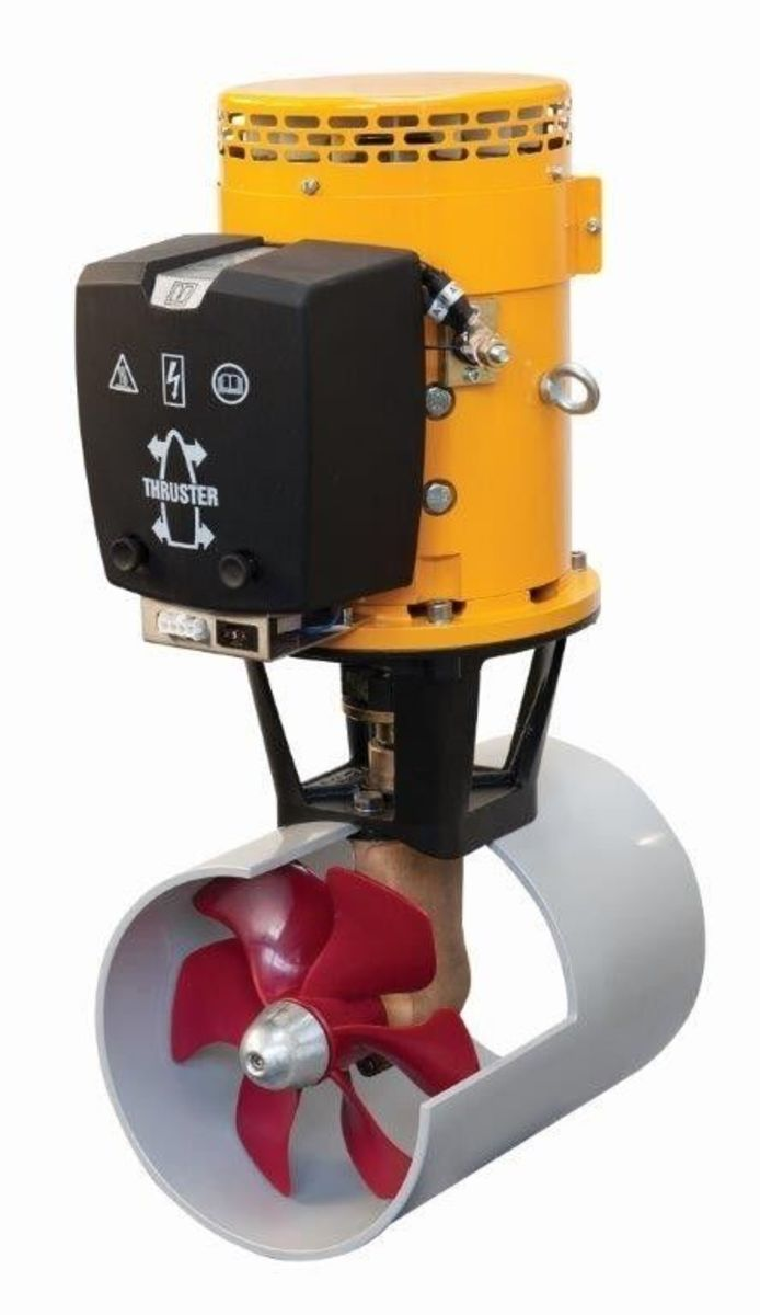 Bow Thruster 180KGF