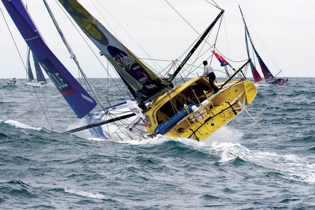 Vendée Globe 2020-21 - Sail Magazine