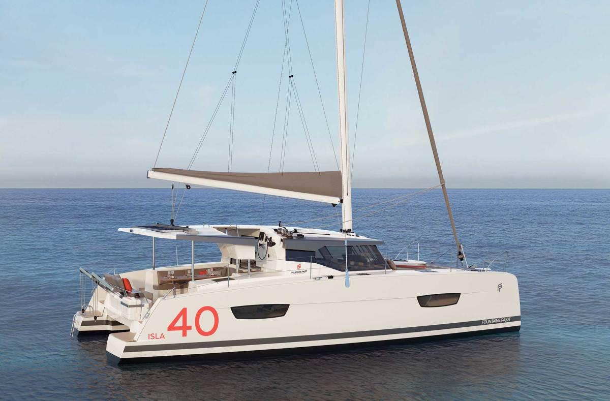 Fountaine-Pajot-Isla-40---Sailing-Catamaran---Exteriors--1-