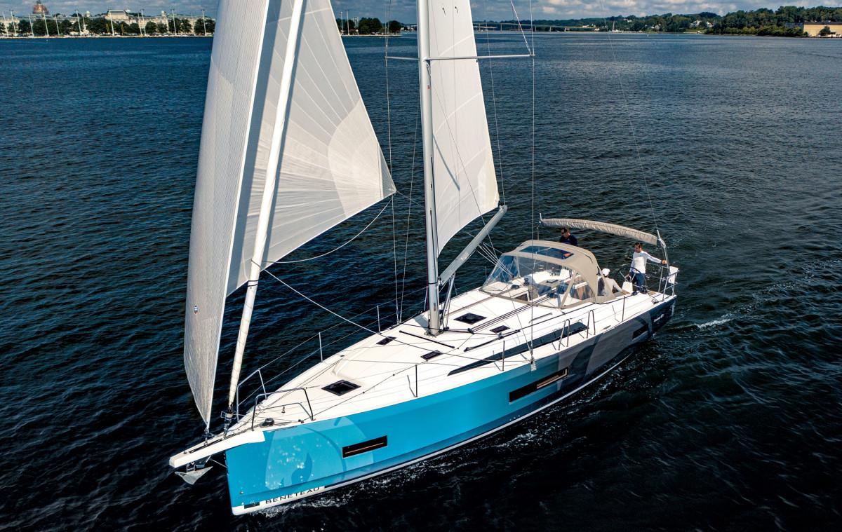 Beneteau-Oceanes-40