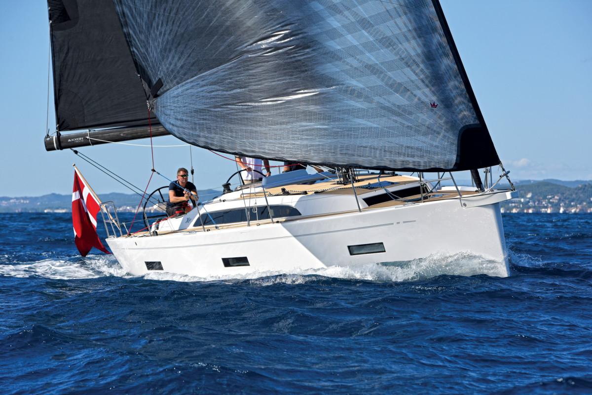 X-yacht-X4