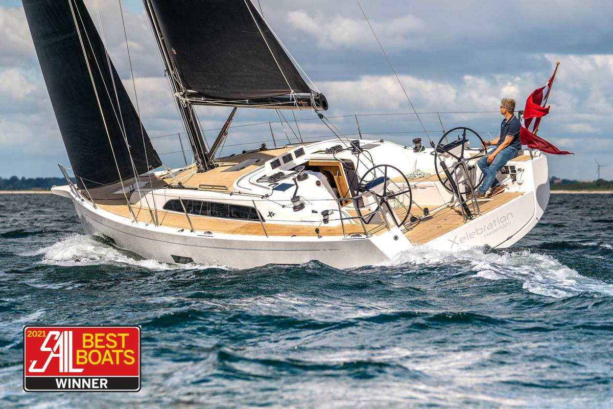 201911-X-Yachts-X4.0