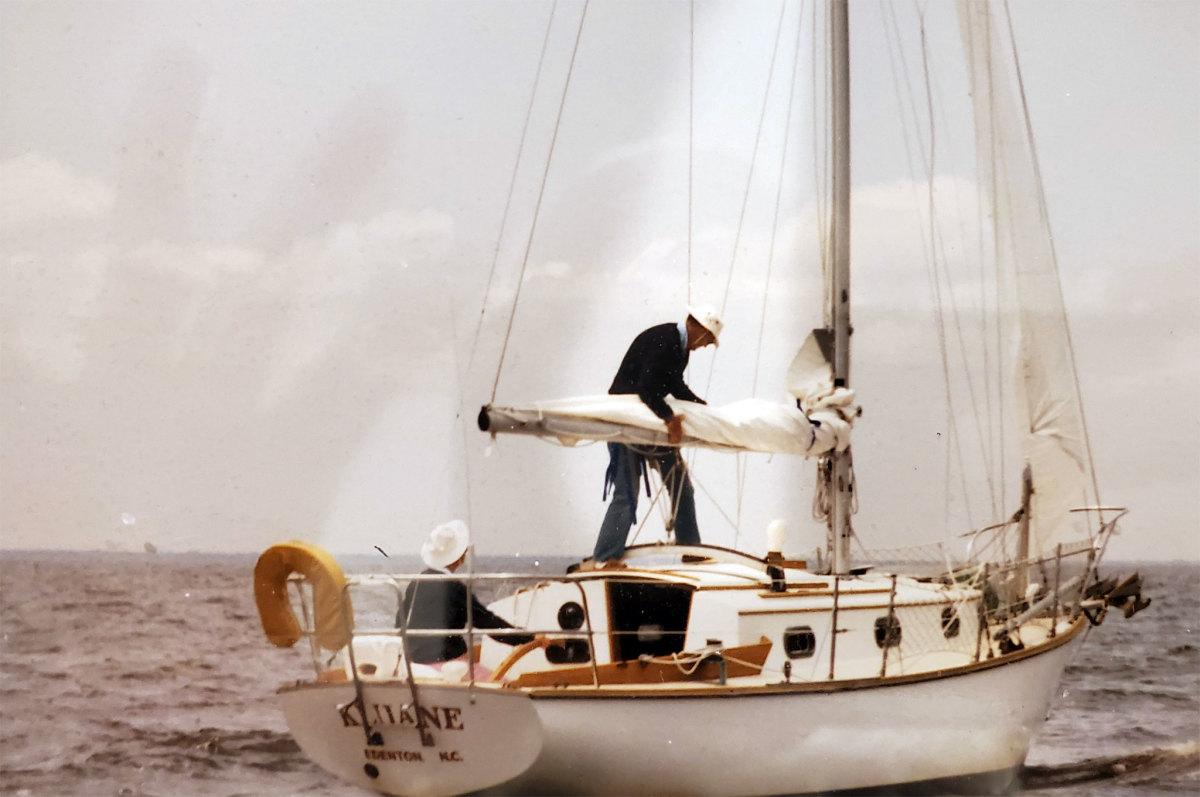 Making lifelong memories aboard the good ship Kluaneundefined