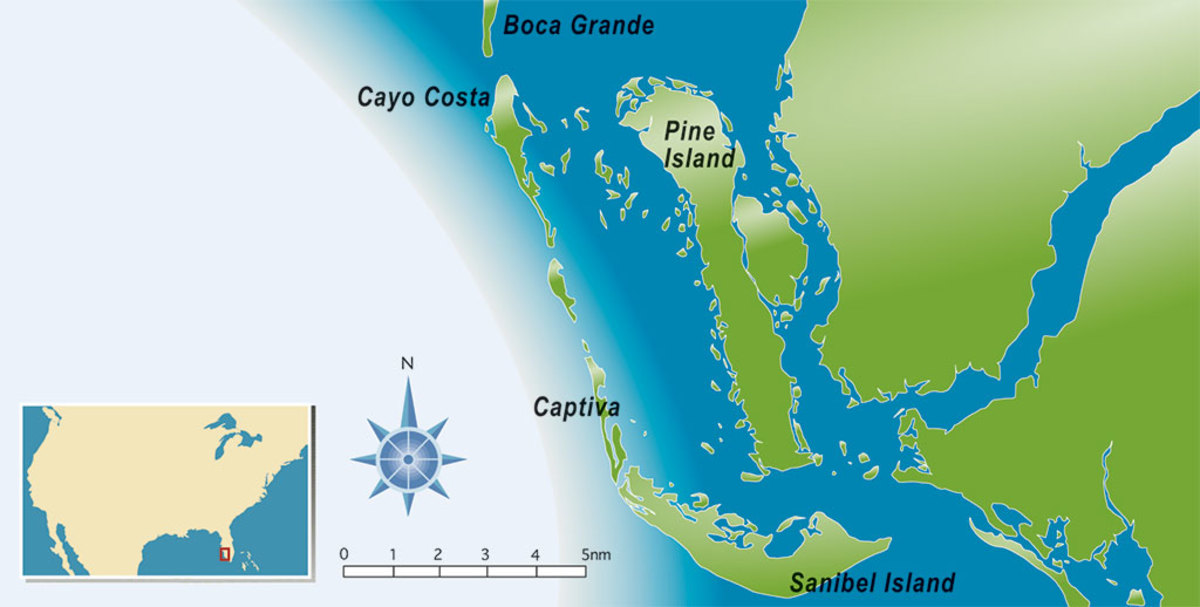 SW-Florida-Map