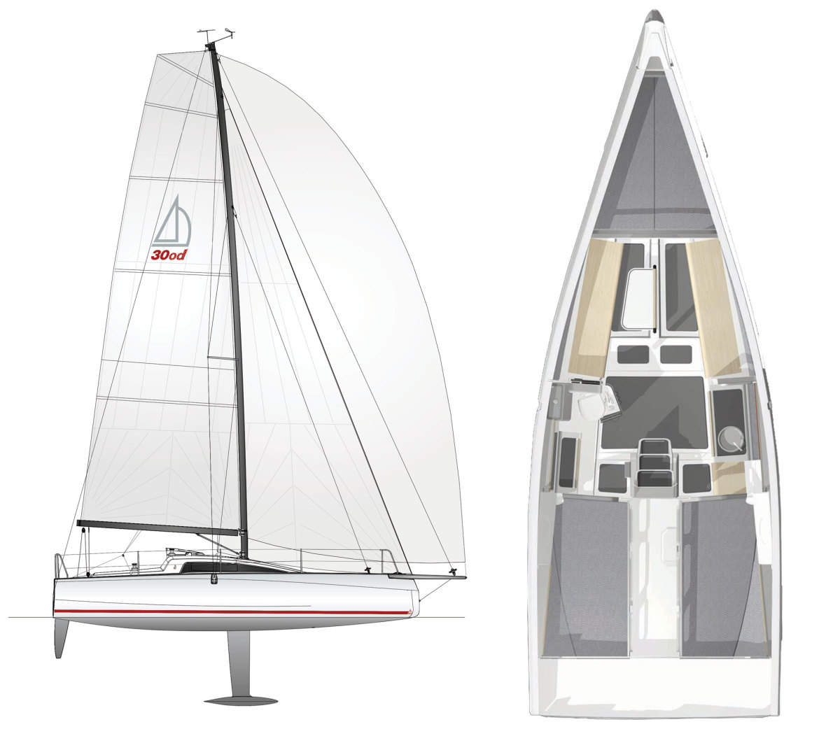 Dehler_30od_technical_Sail_plan-190903-1