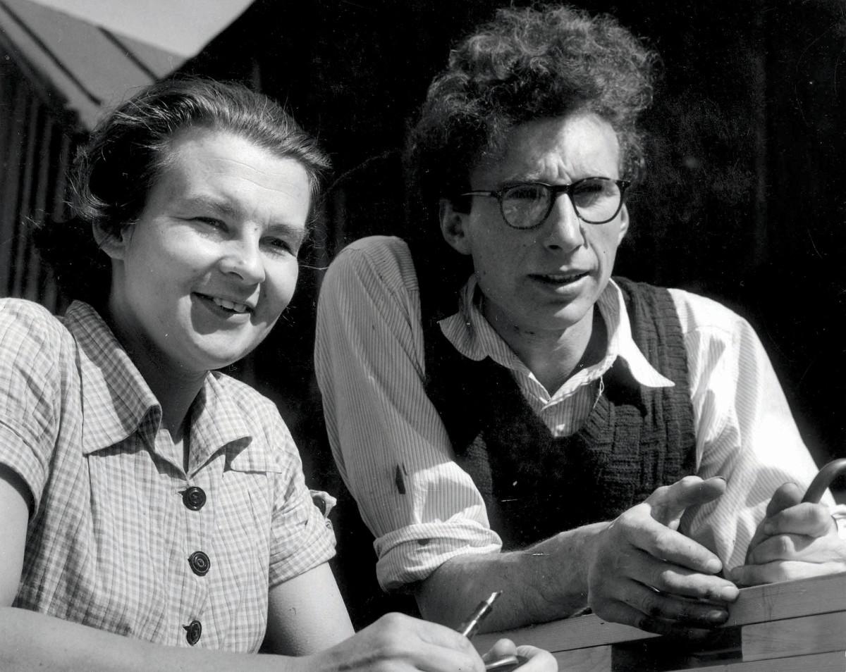 Wharram and Ruth